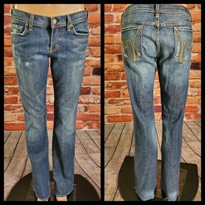 Citizens of Humanity COH Ric Rac Jeans Size 29